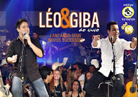 Léo e Giba - Jah Era , Perdeu (Nova) 2011