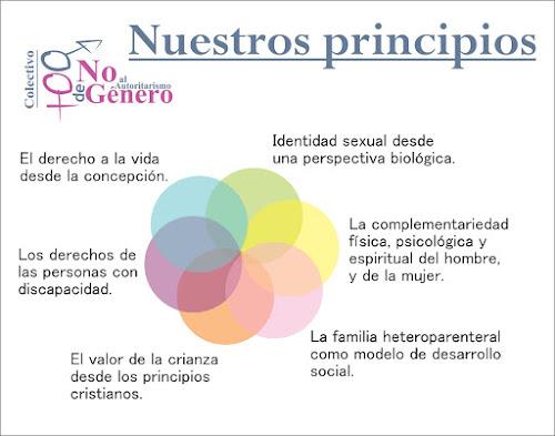 Principios del Colectivo