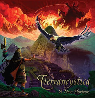 Tierramystica – A New Horizon 2010