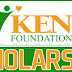 KEN Foundation Scholarship Awards 2014