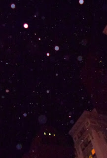 night orbs