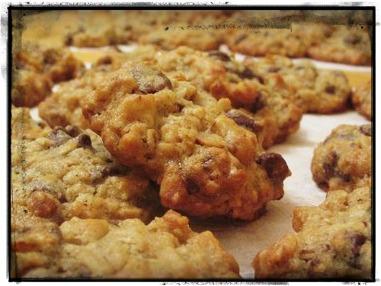 Dying For Chocolate Vanishing Oatmeal See S Bridge Mix Cookies