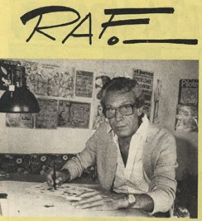 Nuevos enlaces: Obras de RAF - EAGZA