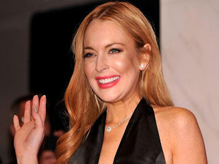 Lindsay Lohan reportedly dating former NFL star Matt Nordgren
