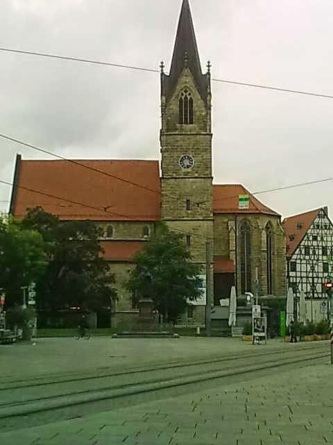 Kaufmannskirche