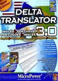 Download Delta Translator v3.0 + Serial + Atualização