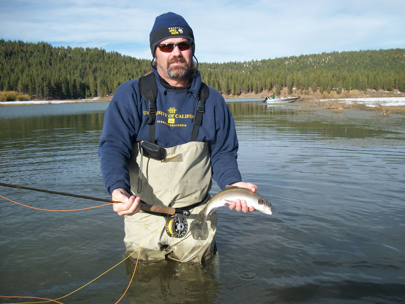 Jon baiocchi fly fishing news october 2012 for Jon b fishing