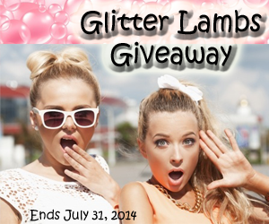 Glitter Lambs Polish Giveaway