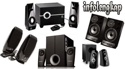 harga speaker