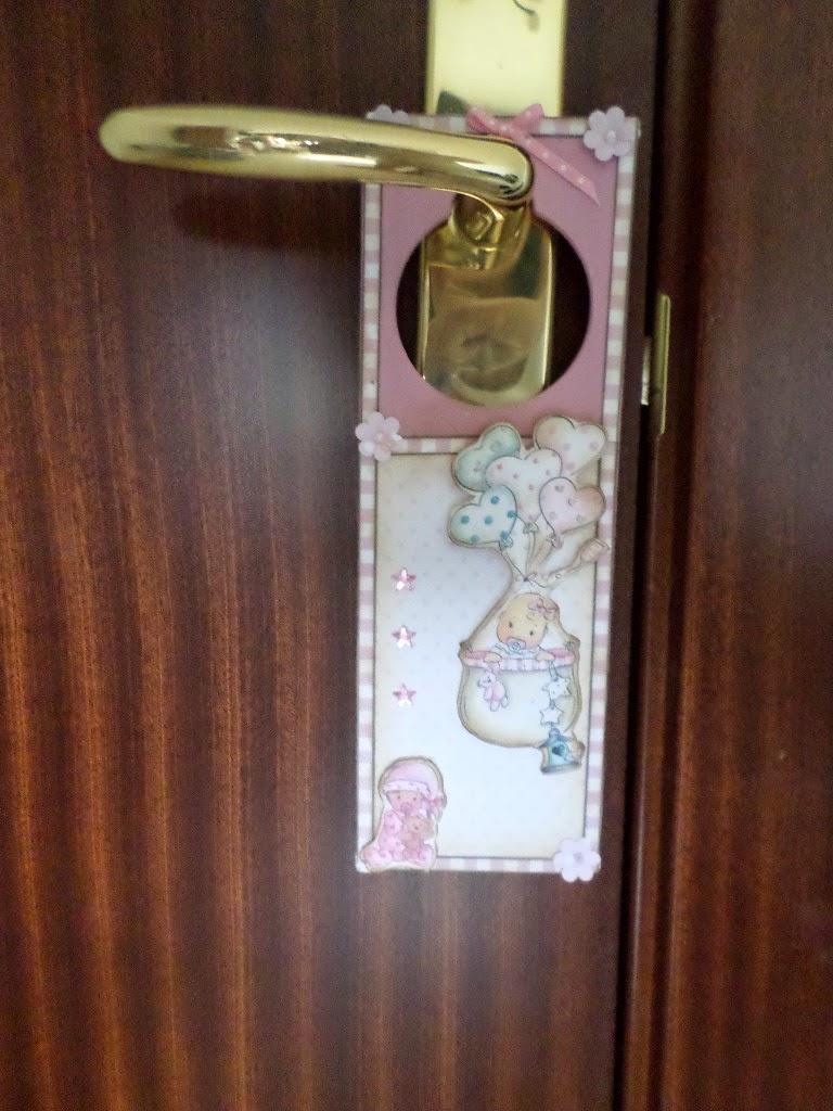 Hilando ideas cheferinas colgador para puertas - Colgador de puerta ...