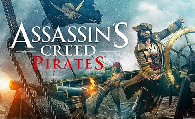 Assassin's Creed Pirates 1.3.0 Apk