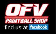 OFV Paintball Shop