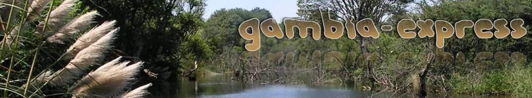 gambia-express