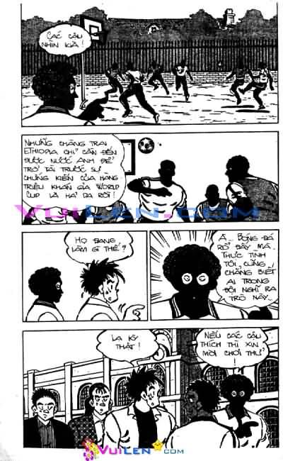 Jindodinho - Đường Dẫn Đến Khung Thành III Tập 63 page 84 Congtruyen24h
