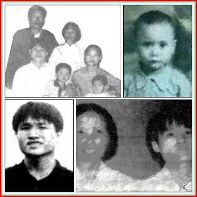 Tang Jiangshan: the Reincarnated Chinese Man