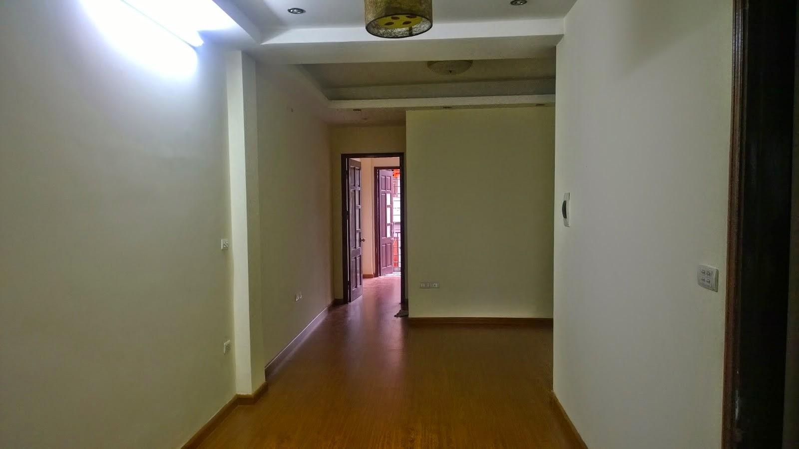 Bán căn hộ chung cư mini Thanh Xuân giá rẻ 58m2 giá 1,1 tỷ