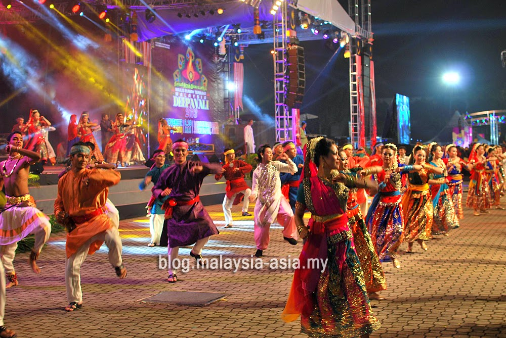 Malaysia Year of Festivals