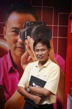 Sukakahwin Fotografi