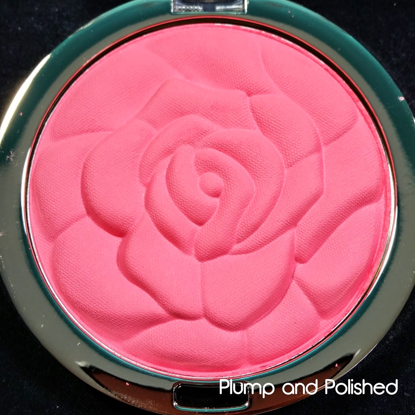Milani - Rose Powder Blushes [Spring 2015] 05 Coral Cove