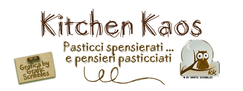 Kitchen Kaos