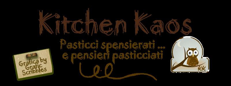 Kitchen Kaos