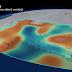 I ghiacci si sciolgono, e la gravità dell'Antartide diminuisce