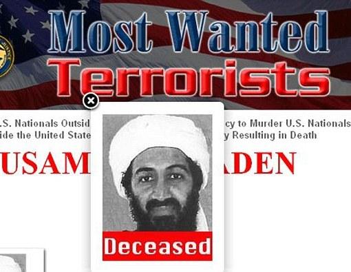 Osama Bin Laden Akan Merilis Album Sebagai Kata Terakhir Dari Kubur