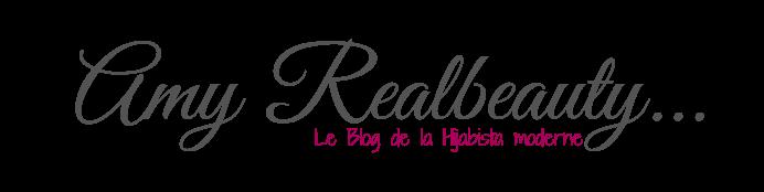 Blog Beauté Maroc : Amy Realbeauty