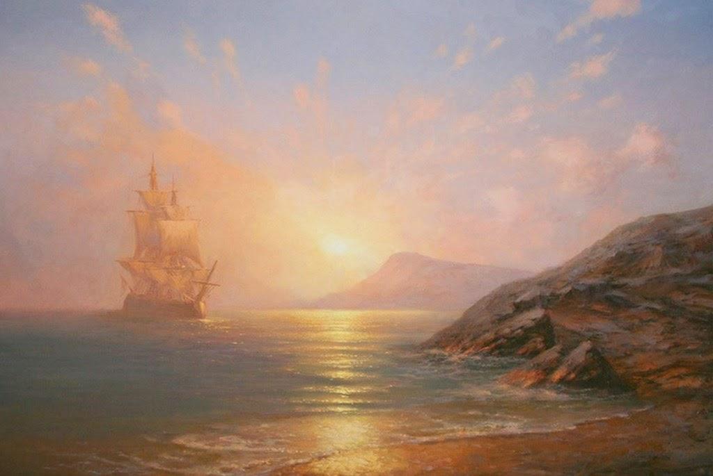 cuadros-al-oleo-de-barcos