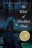 witch+of+blackbird+pond Newbery books will win new readers