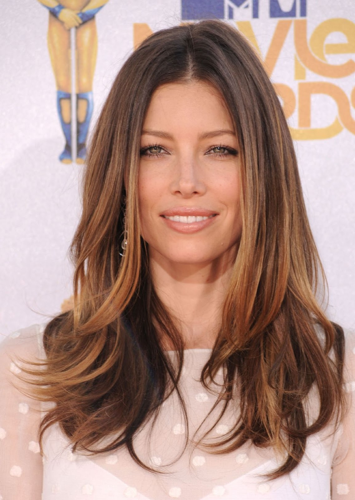 hair is known as the softer side of Ombre with less obvious color ...