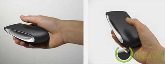 Gesture Remote Control