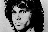 Jim Morrison  art sound club 27