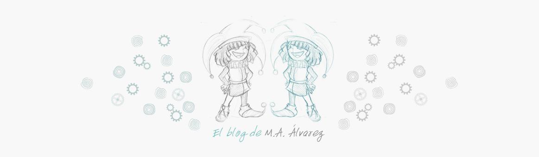 El blog de M. A. Álvarez