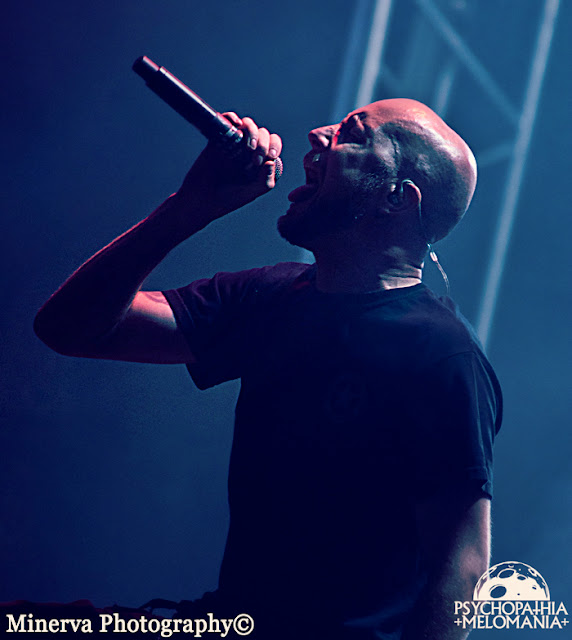 Jens Kidman (Meshuggah)