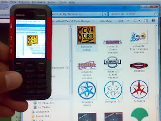 Tutorial Remote Desktop menggunakan Handphone