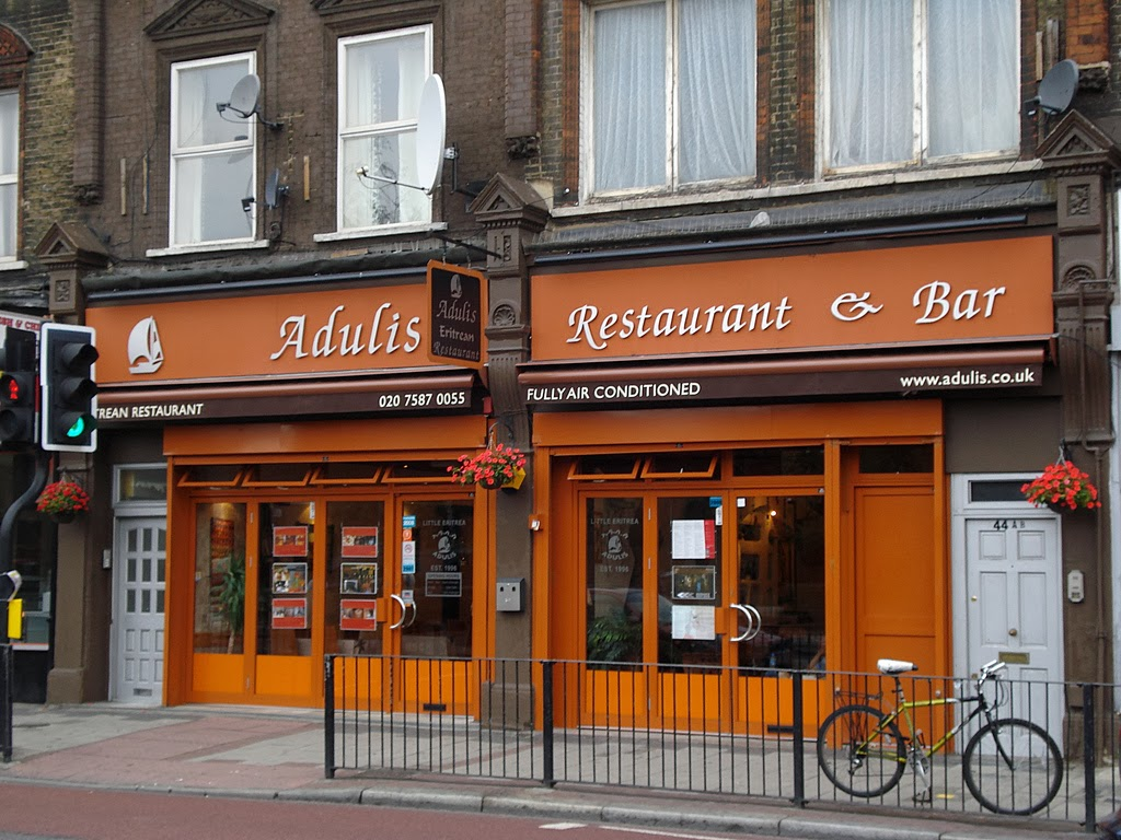 Restaurant License Price London