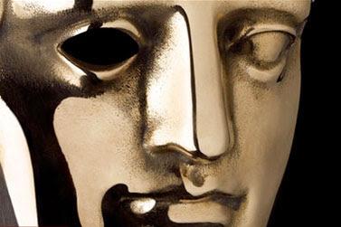Imagen de un BAFTA. Lista de nominados 2012