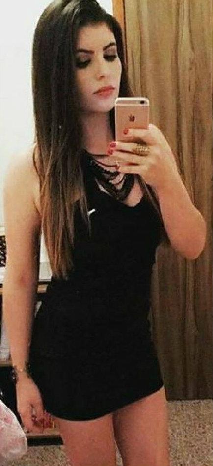 Melissa Sanchez 28 Años  - Perú