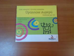 CD Coro Infantil y Juvenil Kanaima