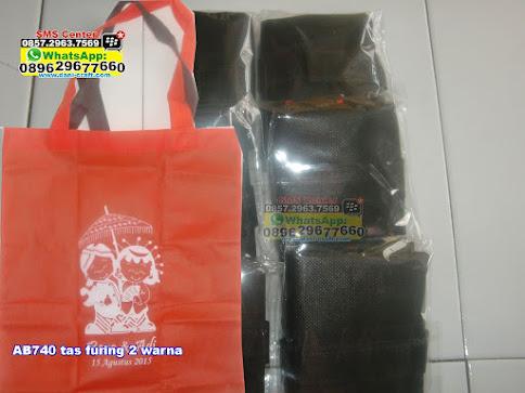 tas furing 2 warna murah