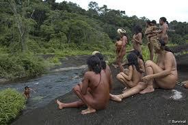 Video Perempuan Suku Pedalaman Melahirkan di Kebun I http://lintasjagat.blogspot.com/