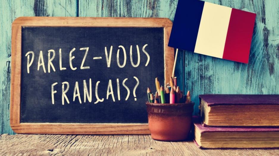 Parlez -vous Francais?