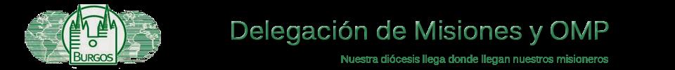 Delegación de Misiones y OMP en Burgos