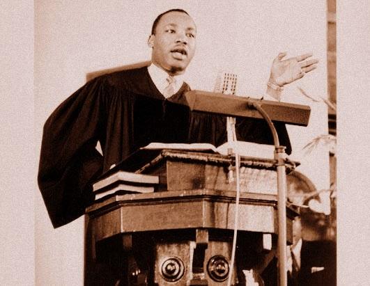 Creyentes Intelectuales: Martin Luther King Jr: El Gran Pacifista ...