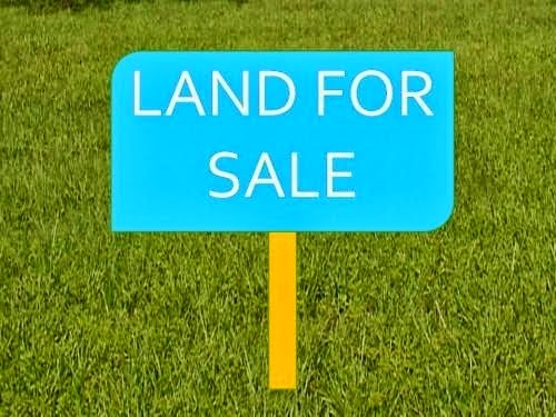 Dry Plots Of Lands Available For Sale At Festac Town, Lagos