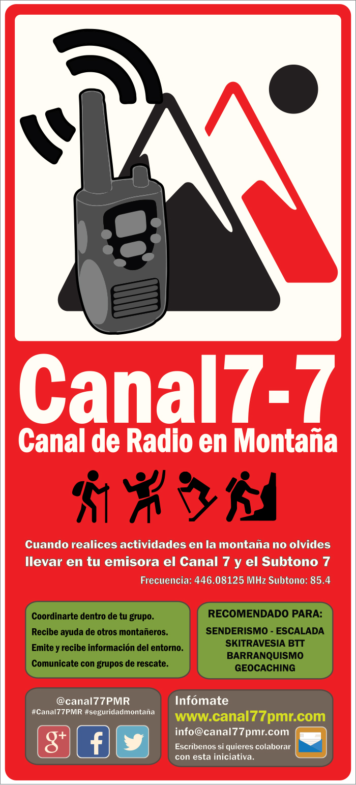 CANAL 7-7 PMR