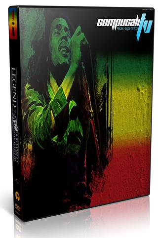Bob Marley DVDR NTSC Subtitulado Español Latino Descargar 2012
