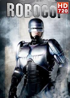Robocop (1987) Online
