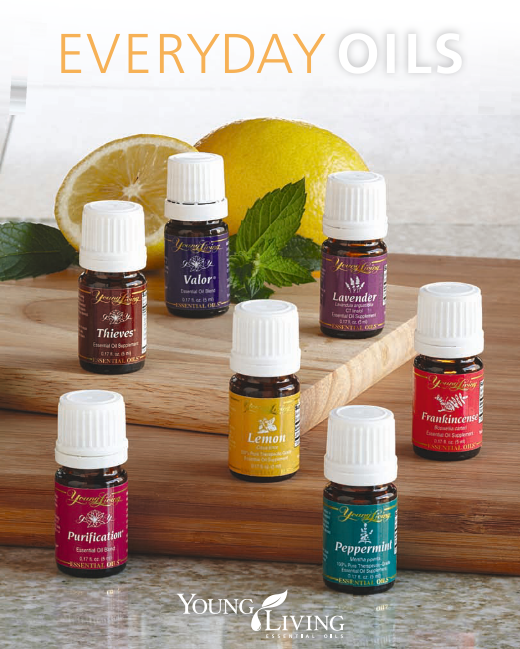Learn about YL Essential Oils